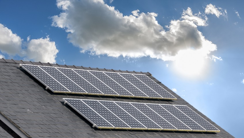 Businesses Investing In Solar Energy Big Green Switch