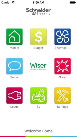 wiser app